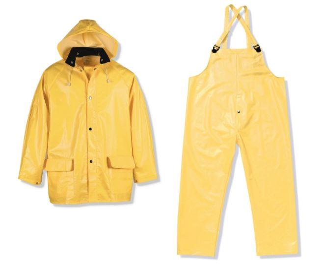 2-Piece Rain Wear
