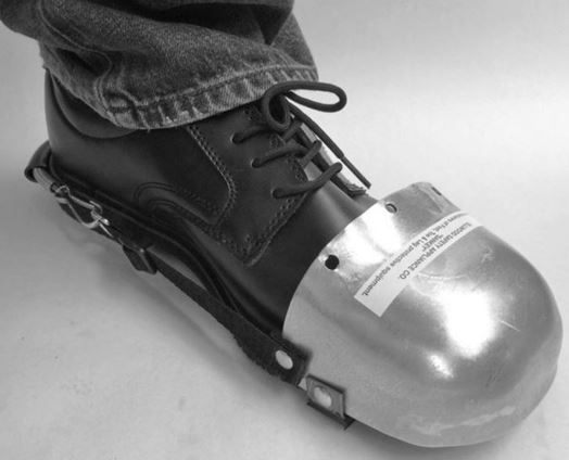 Toe and Metatarsal Guards