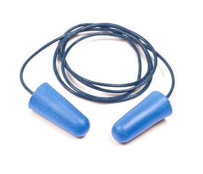 Metal Detectable Earplugs