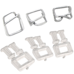 Buckles for Plastic Strap