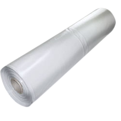 Clear Transparent Plastic Sheeting Rolls Cwc 174
