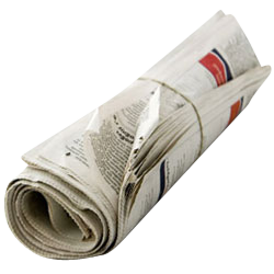 Newspaper Rubber Bands Cwc 174