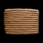 3-Strand Manila Rope 1-1/4 in. x 600 ft.-CWC 200130