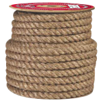 3-Strand Manila Rope 1-1/2 in. x 600 ft.-CWC 200138