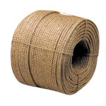 3-Strand Manila Rope 5/16 in. x 600 ft.-CWC 200016