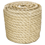 3-Strand Sisal Rope 1 in. x 370 ft.-CWC 208069