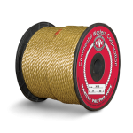 3-Strand Polypropylene Rope 3/8 in. x 600 ft. MANILLO™-CWC 341030
