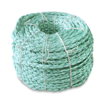 8 Braid ICE BLUE™ Rope 2-1/4 in. x 600 ft. Teal-CWC 403432