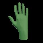 SHOWA 6110PF Biodegradable Nitrile Gloves, 2XL