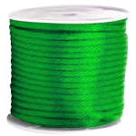 Braided MFP Halter Rope 27/64 in. x 500 ft. Green-CWC 115700