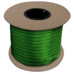 Braided MFP Halter Rope 5/8 in. x 200 ft. Green-CWC 115415