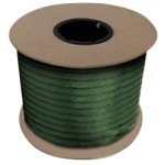 Braided MFP Halter Rope 5/8 in. x 200 ft. Hunter Green-CWC 115416