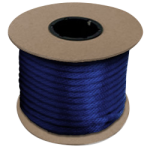 Braided MFP Halter Rope 5/8 in. x 200 ft. Navy-CWC 115411