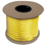 Braided MFP Halter Rope 5/8 in. x 200 ft. Yellow-CWC 115421