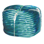 Chafing Rope Fishing Rope 1 in. Coil-CWC 302106