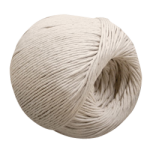 Cotton Twine Balls 4 ply Size 6 yarn-CWC 003015