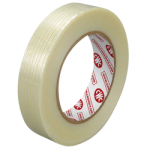 "Filament Tape 4.5 mil 1/2"" x 60 yds-CWC 056200"