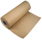 Kraft Paper Rolls 40 lb. 24