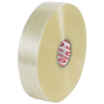"Machine Carton Sealing Tape 2 mil 3"" x 1000 yds Clear-CWC 058121"