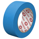 """Painter's Tape 14 Day 5.2 mil 1-1/2"""" x 60 yds"""