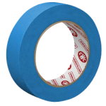 """Painter's Tape 14 Day 5.2 mil 1"""" x 60 yds"""
