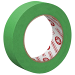 """Painter's Tape 7 Day 5 mil 1"""" x 60 yds"""