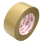 "Paper Packing Tape 5.9 mil 2"" x 60 yds-CWC 058156"