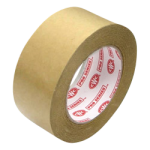 "Paper Packing Tape 5.9 mil 3"" x 60 yds-CWC 058157"