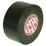 "Pipe Wrap Tape 12 mil 2"" x 100' Black-CWC 059080"