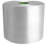 Polyethylene Film Tape 10660' Clear-CWC 046010