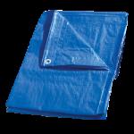 Regular-Duty Tarp 12' x 14' Blue-CWC 070627