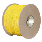 Sensor Cord 1/8 in. x 1000 ft. Yellow-CWC 116051