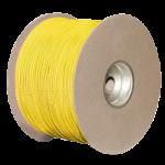 Sensor Cord 1/8 in. x 1000 ft. Yellow-CWC 116051