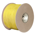 Sensor Cord 1/8 in. x 1000 ft. Yellow-CWC 116053