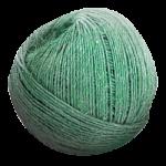 Sisal Twine Balls 1-Ply Green-CWC 045120