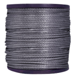 Spectra® Rope 12-Strand 3/8 in. x 1200 ft. Grey-CWC 353348