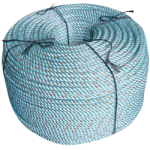 SuperTEC® Sinking Crab Rope 7/16 in. x 1200 ft. Blue & Orange-CWC 415513