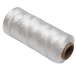 Twisted Mason Twine #18 x 550' White-CWC 135071