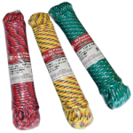 Utility Cord 1/4 in. x 100 ft.-CWC 115661