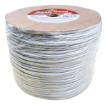 Venetian Blind Cord 1/8 in. x 3000 ft. White-CWC 136078