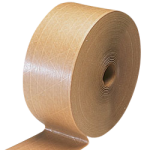 "Water Activated Kraft Tape 3"" x 600'-CWC 059013"