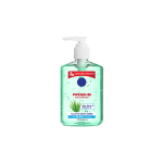 Aloe Vera and Vitamin E Hand Sanitizer