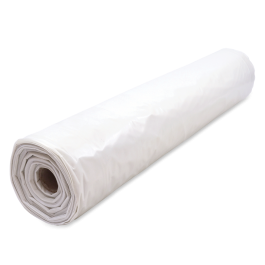 4 Mil Clear Plastic Sheeting 20 X 100 190456 Cwc 174
