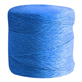 CWC Big Baler Twine - 4000' Blue