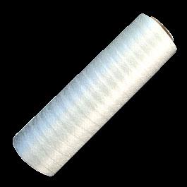 Adding Net Wrap To A Baler