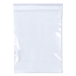 Reclosable Poly Bags 4 X 6 Mil Clear