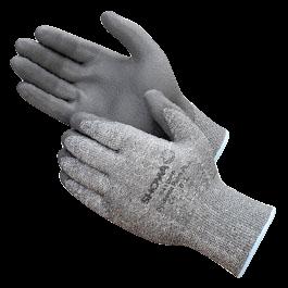 Showa 541 Hppe Palm Plus Gloves L 510006 Cwc 174