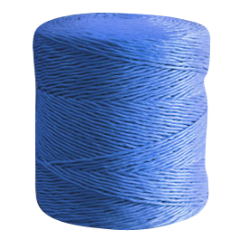 Small Baler Twine 7200' Blue - 037006 | CWC