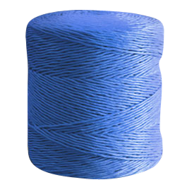 CWC Small Baler Twine - 9600' Blue