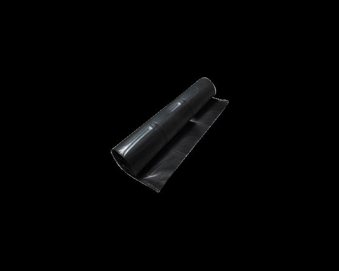 Black Plastic Sheeting - 10 mil 20' x 100'